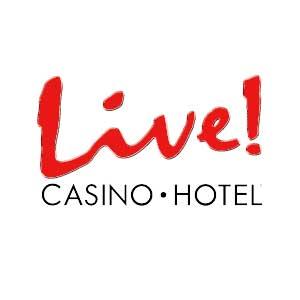 Live Casino Hotel Logo